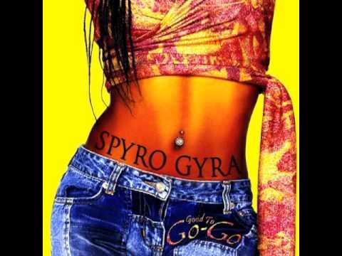 Spyro Gyra - Funkyard Dog