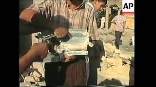900th American killed in Iraq plus Samarra gunbattle
