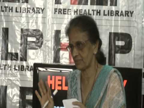 Health/Wellness Programme Day 4: Physical Activity & Exercise By Dr. Lata Joshi