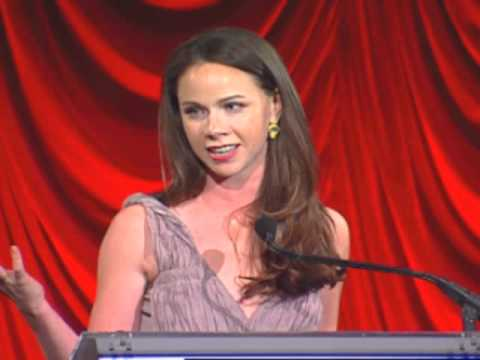 Barbara Bush on Global Health Leadership | GBCHealth Dinner 2012