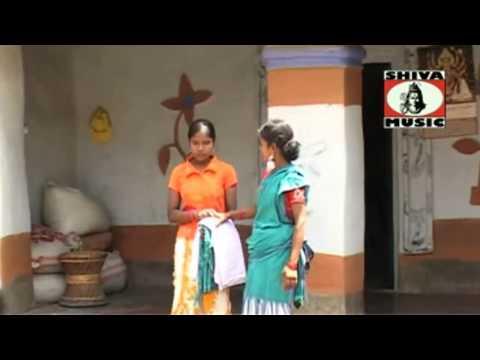 Santali Video Songs 2014 - Chetankulhi Akhrah   Song From Santhali Songs Album - Dular Piyo video