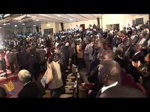 Crossroads Sudan - Profile: Salva Kiir