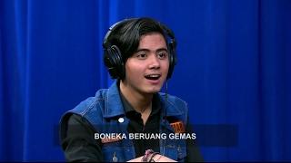 "Astaga Tebak Bibir Cast Film ""Pertaruhan"" Rame Banget"