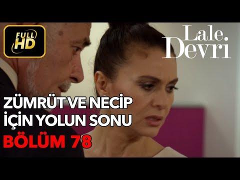 Lale Devri 78. Bölüm / Full HD (Tek Parça)
