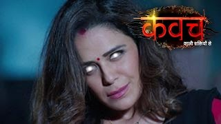 KAVACH - 1st January 2017 | Upcoming Latest News 2017 | Colors tV Kavach Kaali Shaktiyon Se Serial