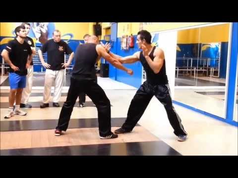 Jeet kune do demostracin 2013 / simplemente jkd...