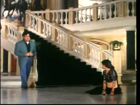 world amazing dialog by GOVINDA  when broken heart NASEED hindi...