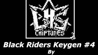 Black Riders Keygen #4