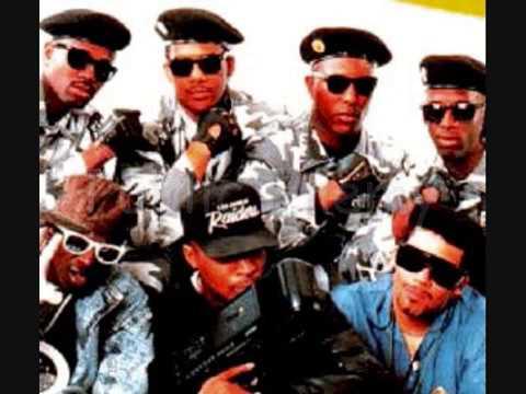 80s Early 90s Hip Hop '80s '90s Hip Hop/rap vs