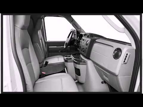 2014 Ford E 350 Super Duty Video