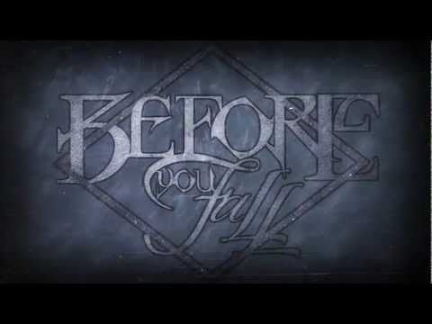Before You Fall - &quot;Through Our Eyes&quot; (Official Lyric Video) + DOWNLOAD