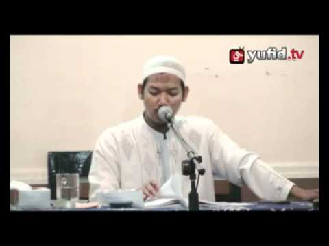 Syiah Dalam Timbangan Islam (Bagian 4) - Ustadz Abu Ubaidah Yusuf As-Sidawi