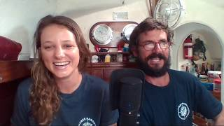 Live Q&A with Free Range Sailing