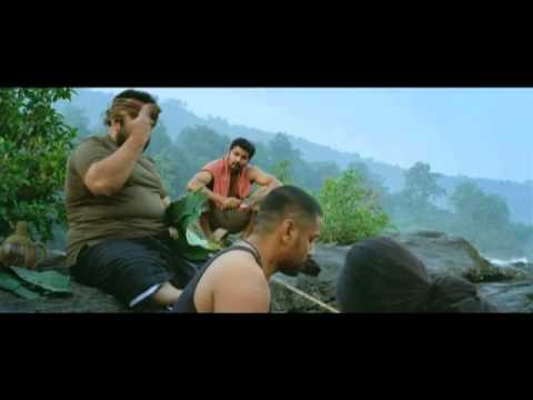 Raavanan Full Movie Part 3