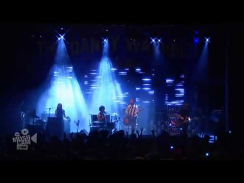 The Dandy Warhols - We Used To Be Friends (Live in Sydney)