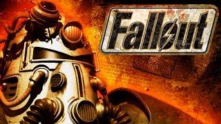 Fallout - War Never Changes