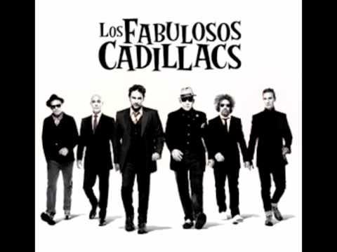 Los Fabulosos Cadillacs - Carnaval Toda La Vida