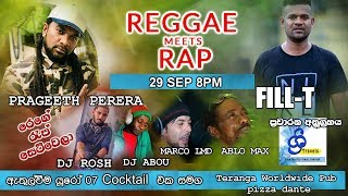 Reggae meets Rap Napoli