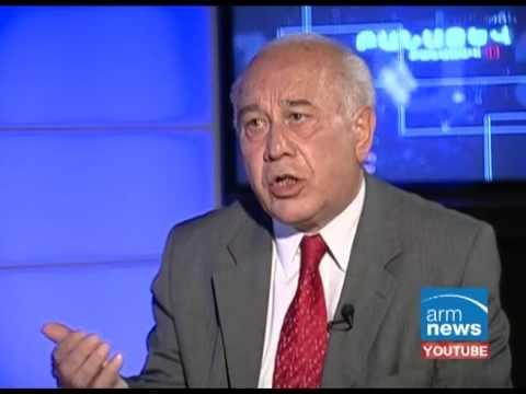 ԲԱՆԱՁԵՎ. Ռուբեն Թովմասյան մաս 2-րդ