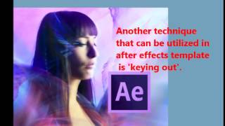 Editorsdepot com Shares After Effects Technique in Keying ou...