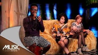 Download Lagu Tangga-Cinta Tak Mungkin Berhenti-Music Everywhere Netmediatama Gratis STAFABAND