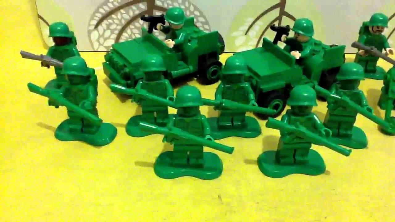 Mini Pc Build Toy