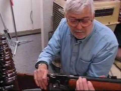MT Guns BSA Martini Collection