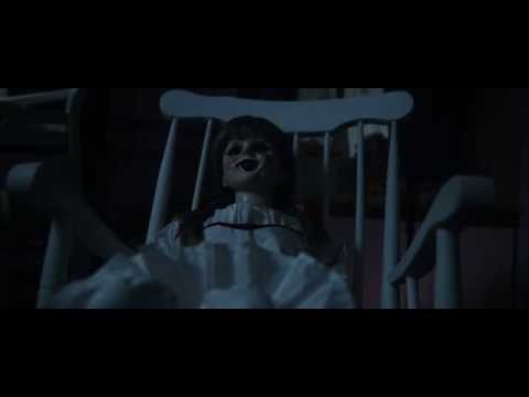 Annabelle (2014) Official Trailer [HD]