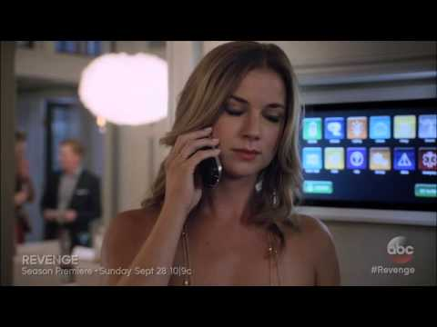 Revenge: Season Premiere Sneak Peek