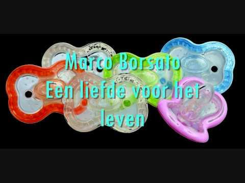Marco Borsato - Een Liefde Voor Het Leven
