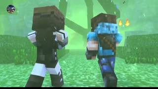Música da intro Minecraft Exploradores #ADR + Download