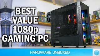 Ultimate Bang for Your Buck 1080p Gaming System Build