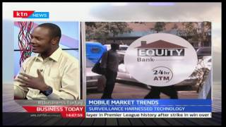 Business Today 27th December 2016 - [Part 2] - Review of Kenya's Technology Economy, 2016