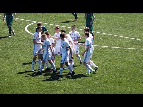 ФК Оренбург-м 3:1 ФК Уфа-м. Видеообзор