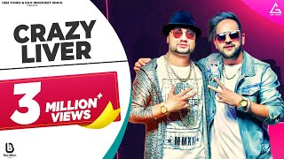 Crazy liver ( Official Full Song)   MD KD   THE_BEGRAJ   Latest New Party Song 2017