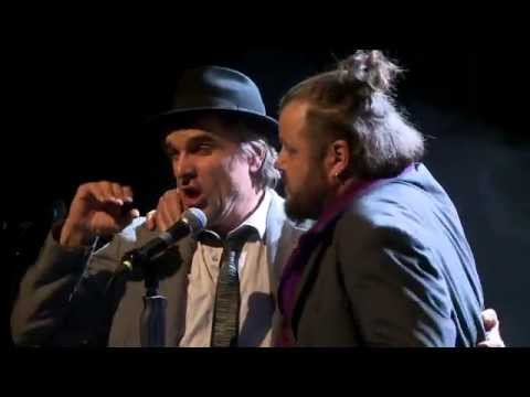 Tom Waits Tribute - Theater Rigiblick