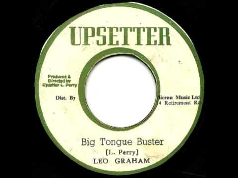 Leo Graham 2 I Roy A Win Them