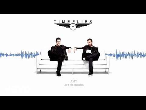 Смотреть клип Timeflies - Amy