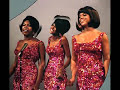 The Supremes - Baby I Need Your Lovin'
