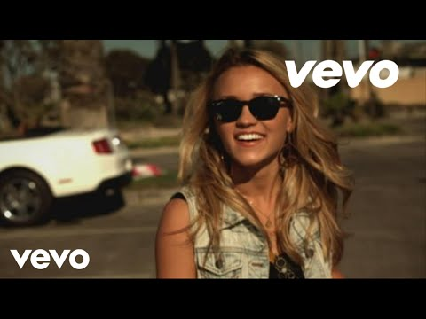 Emily Osment - Let's Be Friends (video)