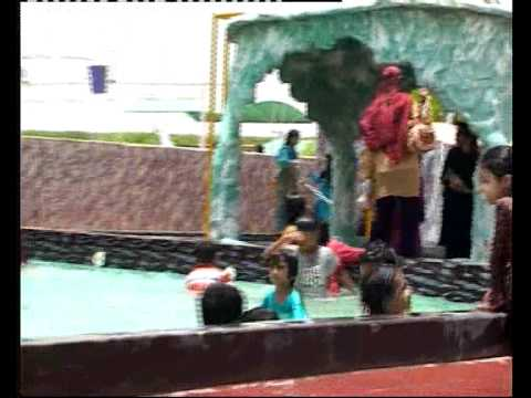 PICNIC WORLD WATER PARK OF FAIZ PULARI KARACHI PART 2
