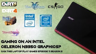 Acer Aspire ES 14 CAN THIS LAPTOP PLAY GAMES EP 11 SEASON 2