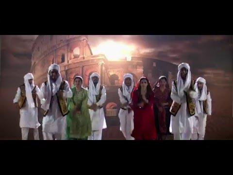 Chaa Jaaye Quetta-Theme song of Quetta Gladiators