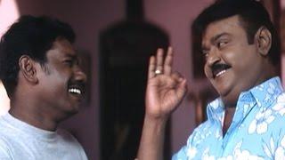 South comedian Karunas becomes half deaf | Sudesi