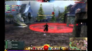 Guild Wars 2 Dagger Thief sPvP *CRIT STYLE*