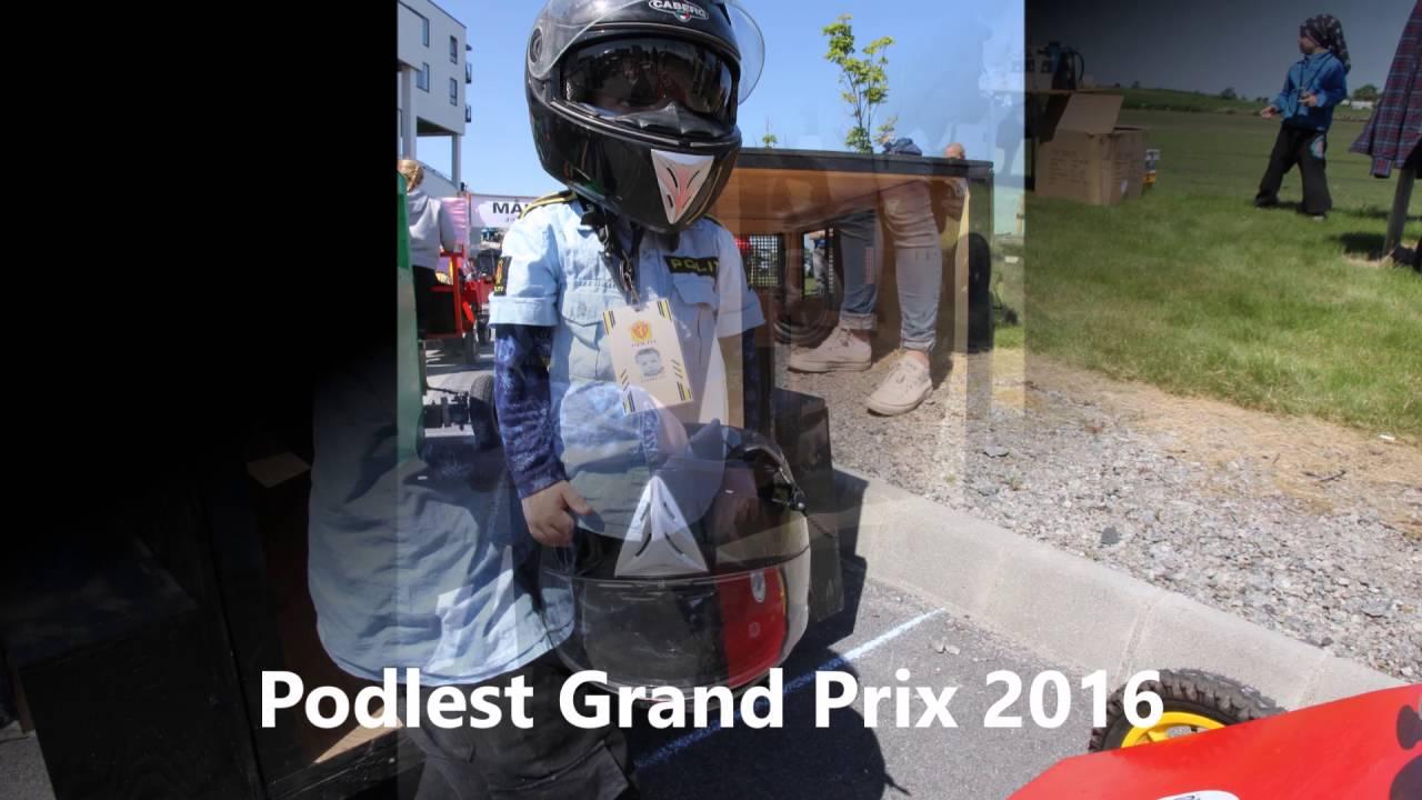 Podlest Grand Prix