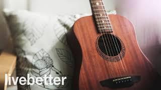 Download Lagu Música Instrumental de Guitarra Relajante Acustica para Trabajar, Concentrarse, Estudiar Alegre Gratis STAFABAND