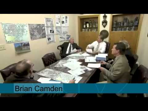 4. Radio Interview : Brian Camden : Hardened Structures : 18th Sept 2013 - Bunkers Shelters