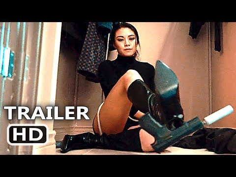 STEGMAN IS DEAD Official Trailer (2017) Weird Comedy Movie HD