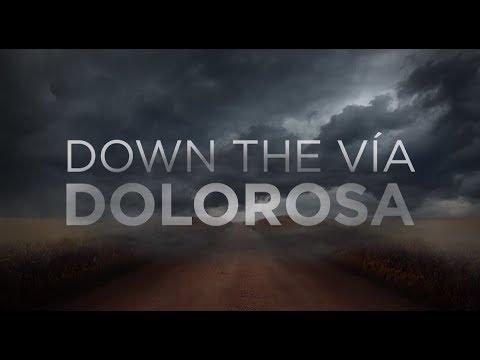 Veritas - Vía Dolorosa (Official Lyric Video)